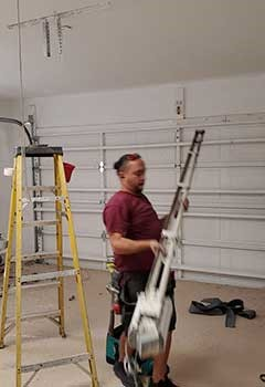 Same-day Garage Door Opener Replacement Near Del Dios