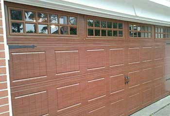 Garage Door Replacement Nearby Hillsdale CA