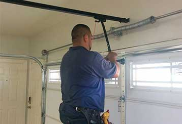 Garage Door Springs | Garage Door Repair Encinitas, CA